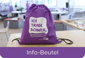 Info-beutel web