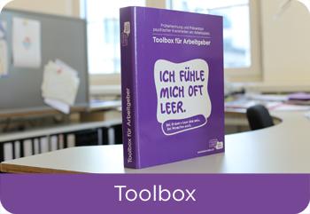 Toolbox web