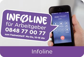 infoline web